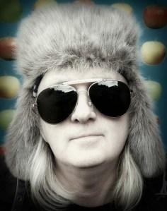 Nigel Baaah Pic Shades Hat FX