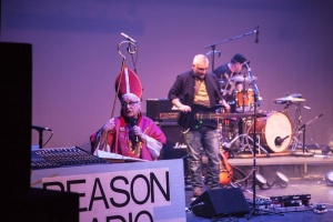 Reason Radio