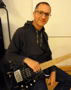 asm Phil Jones Greed Bass