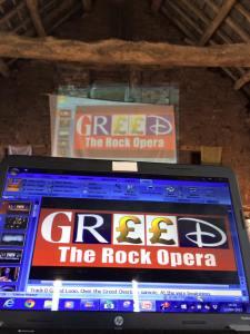 Greed ff 20
